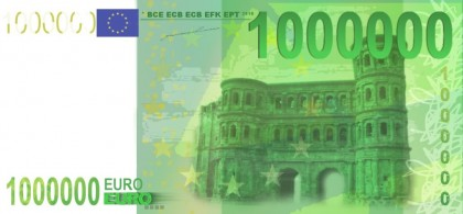 1000000Euro