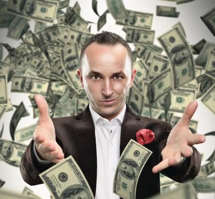 Augustin Money